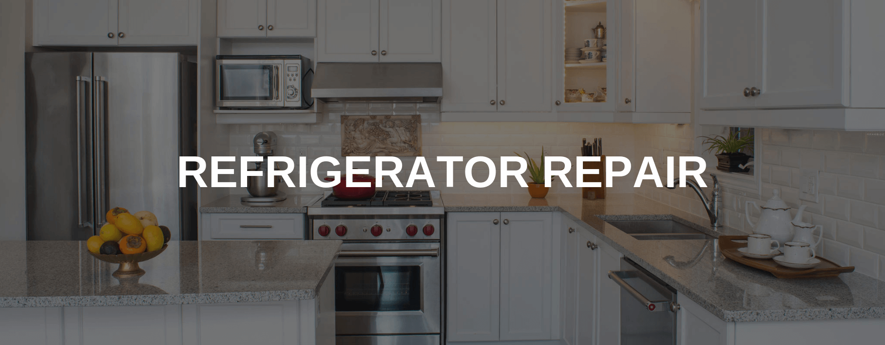 refrigerator repair virginia beach