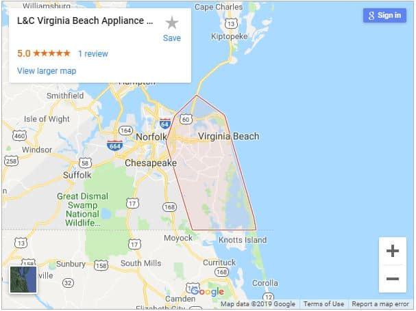 virginia beach virginia